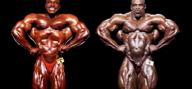 WHAT  BODYBUILDING  IS  ALL  ABOUT?