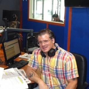 ΣΠΟΡ FM 94.6 - ΠΕΤΡΟΣ ΠΟΛΥΧΡΟΝΙΔΗΣ,  07/2016