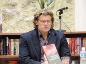 ΠΑΡΟΥΣΙΑΣΗ ΠΡΩΤΟΥ ΒΙΒΛΙΟΥ, ΠΕΙΡΑΙΑΣ 30/10/2012